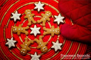 Ricette vegane per cani: biscottini allo zenzero