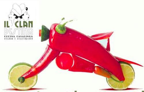 On the rawd: piccola guida mancina-clandestina di viaggio nell'Italia veg