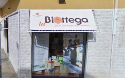 La Biottega - Unaterra