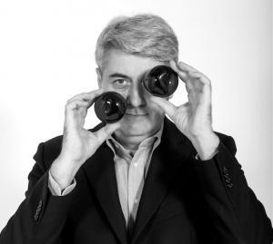 Luigi Caricato: un oleologo dal cuore mancino