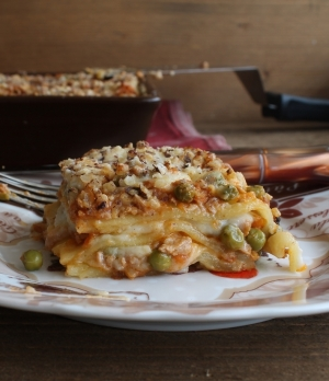 Lasagne free from