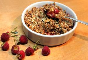 CRUMBLE INTEGRALE