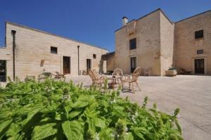 In Puglia: cucina naturale con il Prof. Berrino