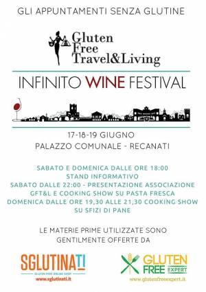 Infinito Wine Festival
