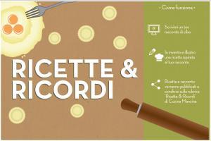 Ricette & Ricordi