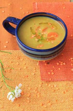 Zuppa dell'allegria