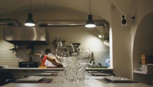 Home restaurant: cos'e' e come si avvia