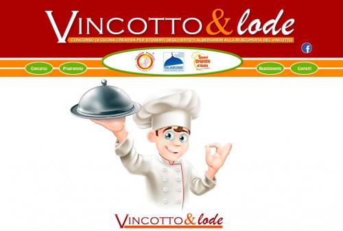 VINCOTTO E LODE