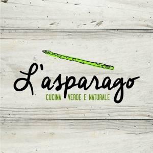 L'asparago - cucina verde e naturale