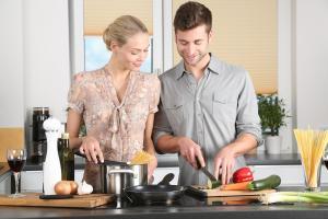 10 motivi per cui bisogna assolutamente imparare a cucinare