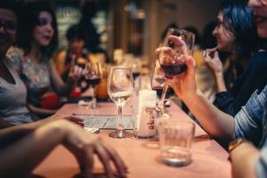 Allergeni nei menu' di ristoranti e bar: come trovarli