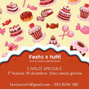 A NATALE...DOLCI SPECIALI!