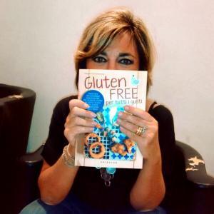 Stefania Oliveri: una vita libera da glutine