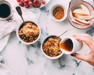 Perche' la prima colazione e' cosi' importante?