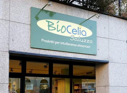 BioCelia Saluzzo