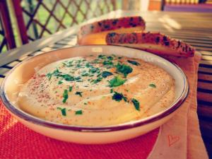 Hummus di Cicerchie Speziato