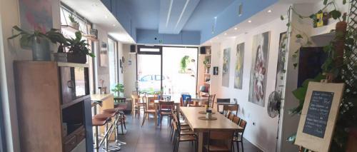 Jaki - Cafe' e Cucina Naturale