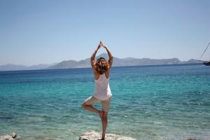 BenEssere in PISCINA: cucina naturale e yoga integrale