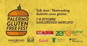 Il Gluten Free Fest a San Lorenzo Mercato