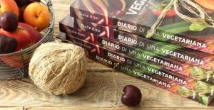 Una sana dispensa grazie al Diario di una vegetariana
