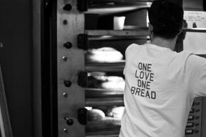 Un giorno al forno!
