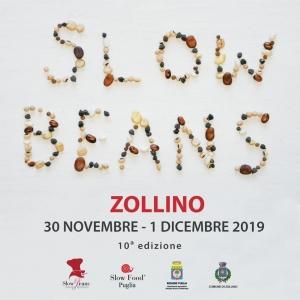 Slow Beans