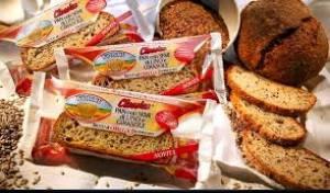 Pane con semi di lino e girasole