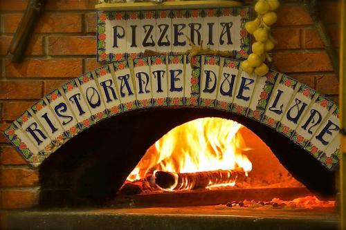 Ristorante Pizzeria Due Lune