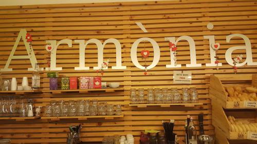 Bio store cafu00e8 armonia