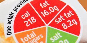 Etichette per la salute