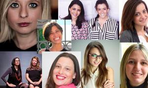 Lorenza Dadduzio intervistata da StartupItalia