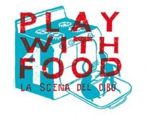 Torino gioca con il cibo