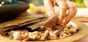 Depurarsi con i funghi shiitake