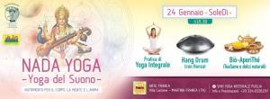 Meditazione, yoga...e un Bio-AperiThe'!