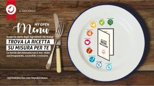 Sostieni My Open Menu - crowdfunding Katana