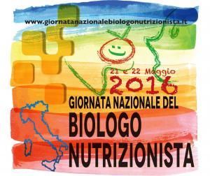 Giornata del Biologo Nutrizionista in Piazza