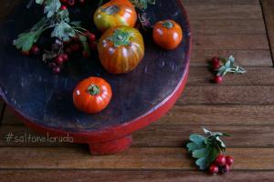 Corsi di cucina vegetale per tutto l'anno!