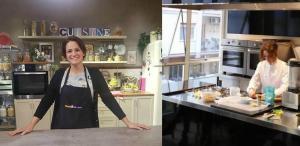 Cucina VEG a Massafra