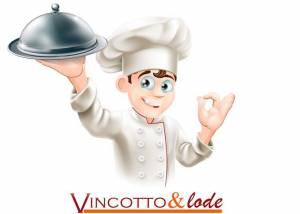 Cucina Mancina a Vincotto & Lode 2017