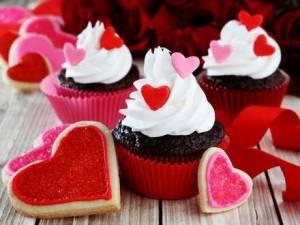 Dolcetti perfetti...per San Valentino!