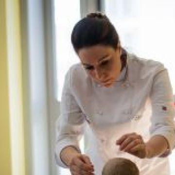 Eleonora Corvasce