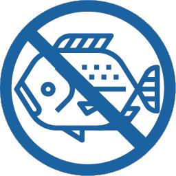 no pesce