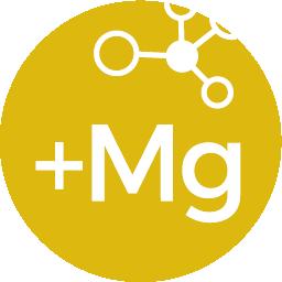 più magnesio