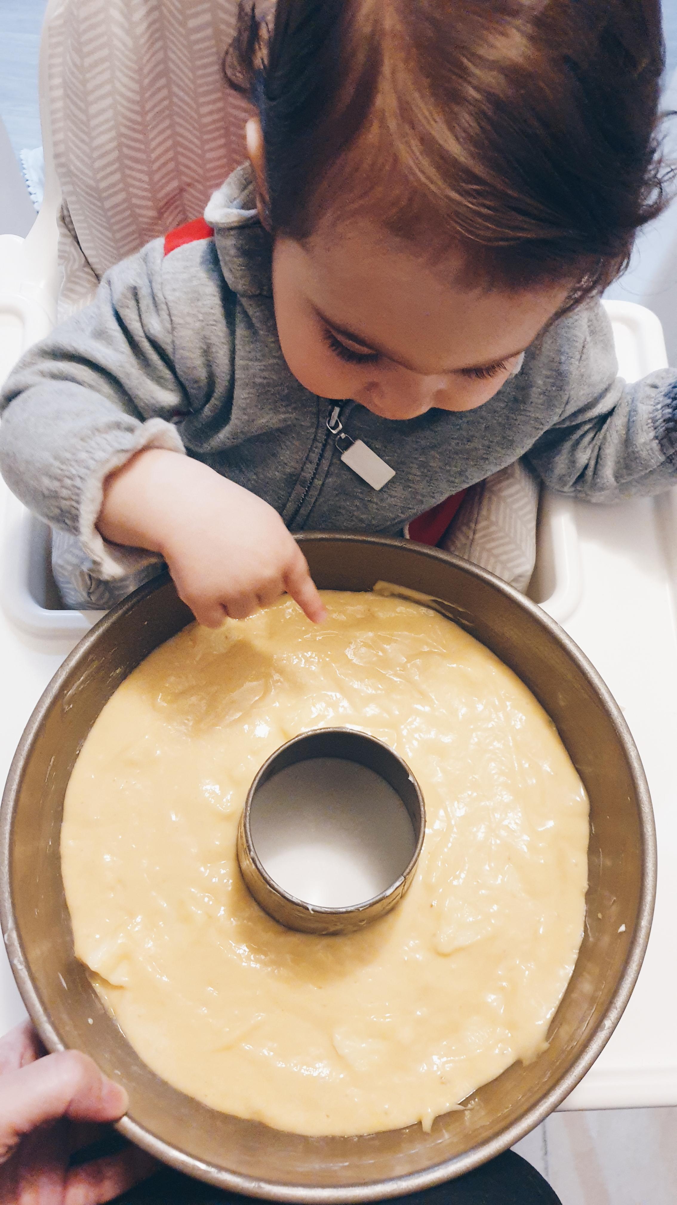 CIAMBELLAyogurtMELE makingOF