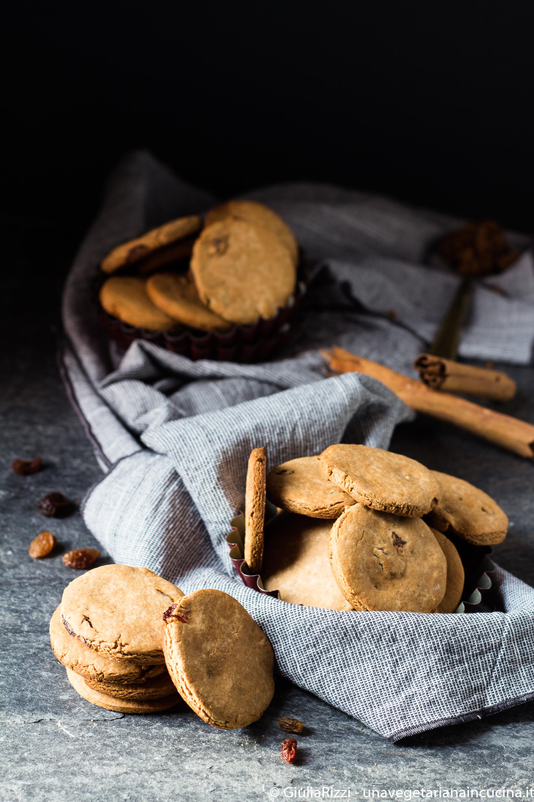 biscotti senza glutine castagne 5399