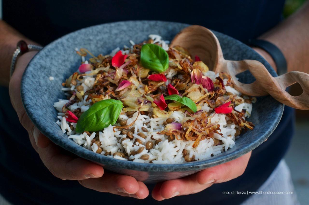 riso speziato 5 medioriente