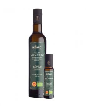 "Olio Extravergine di oliva ""Tenuta Arcamone"""