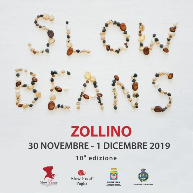 Slow Beans